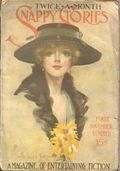 Snappy Stories (1912-1927 Clayton Magazines) Pulp 1st series Vol. 30 #3