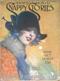 Snappy Stories (1912-1927 Clayton Magazines) Pulp 1st series Vol. 38 #1