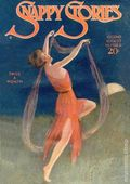Snappy Stories (1912-1927 Clayton Magazines) 1st series Vol. 52 #3