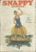 Snappy Stories (1912-1927 Clayton Magazines) Pulp 1st series Vol. 59 #3