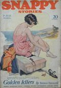 Snappy Stories (1912-1927 Clayton Magazines) Pulp 1st series Vol. 84 #1