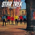 Star Trek Calendar (1975-Present Pocket Books/Andrews McMeel) The Original Series YR-2012