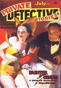 Private Detective Stories (1937-1950 Trojan Publishing) Pulp Vol. 1 #2
