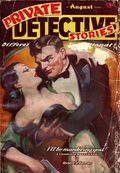 Private Detective Stories (1937-1950 Trojan Publishing) Pulp Vol. 1 #3
