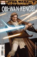Star Wars Age of Republic Obi-Wan Kenobi (2018) 1A