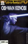 Star Wars Age of Republic Obi-Wan Kenobi (2018) 1B