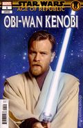 Star Wars Age of Republic Obi-Wan Kenobi (2018) 1F