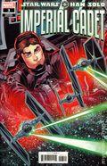 Star Wars Han Solo Imperial Cadet (2018 Marvel) 3B