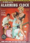 Private Investigator Detective Magazine (1956-1957 Republic Features Syndicate) Pulp Vol. 1 #2