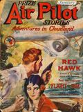 Prize Air Pilot Stories (1929-1930 Prize Story/Affiliated Magazines) Pulp Vol. 1 #2