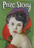 Prize Story Magazine (1929-1930 Prize Story/Affiliated Magazines) Pulp Vol. 1 #2