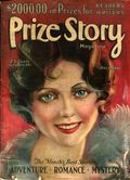 Prize Story Magazine (1929-1930 Prize Story/Affiliated Magazines) Pulp Vol. 1 #6