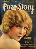 Prize Story Magazine (1929-1930 Prize Story/Affiliated Magazines) Pulp Vol. 2 #1