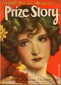Prize Story Magazine (1929-1930 Prize Story/Affiliated Magazines) Pulp Vol. 2 #2