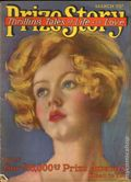 Prize Story Magazine (1929-1930 Prize Story/Affiliated Magazines) Pulp Vol. 2 #3