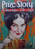 Prize Story Magazine (1929-1930 Prize Story/Affiliated Magazines) Pulp Vol. 2 #6