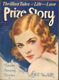 Prize Story Magazine (1929-1930 Prize Story/Affiliated Magazines) Pulp Vol. 3 #3