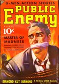 Public Enemy (1935-1936 Dell) Pulp Vol. 1 #4