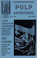 Pulp Adventures (1992 Pulp Adventures ) Pulp 1