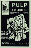 Pulp Adventures (1992 Pulp Adventures ) Pulp 2
