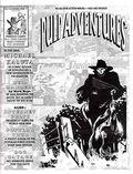 Pulp Adventures (1992 Pulp Adventures ) Pulp 9