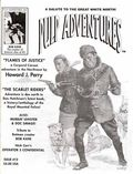 Pulp Adventures (1992 Pulp Adventures ) Pulp 12