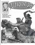Pulp Adventures (1992 Pulp Adventures ) Pulp 13