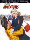 Pulp Adventures (1992 Pulp Adventures ) Pulp 14