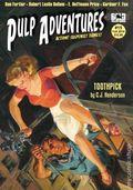 Pulp Adventures (1992 Pulp Adventures ) Pulp 15