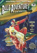 Pulp Adventures (1992 Pulp Adventures ) Pulp 16