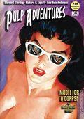 Pulp Adventures (1992 Pulp Adventures ) Pulp 18