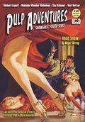 Pulp Adventures (1992 Pulp Adventures ) Pulp 19