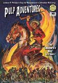 Pulp Adventures (1992 Pulp Adventures ) Pulp 20