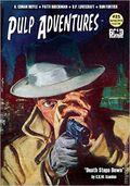 Pulp Adventures (1992 Pulp Adventures ) Pulp 21