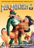 Pulp Adventures (1992 Pulp Adventures ) Pulp 22
