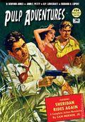 Pulp Adventures (1992 Pulp Adventures ) Pulp 24