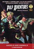 Pulp Adventures (1992 Pulp Adventures ) Pulp 27
