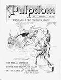 Pulpdom (1997-2012 C. Cazedessus) 1