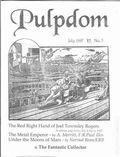 Pulpdom (1997-2012 C. Cazedessus) 5