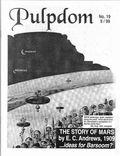 Pulpdom (1997-2012 C. Cazedessus) 19