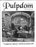 Pulpdom (1997-2012 C. Cazedessus) 20