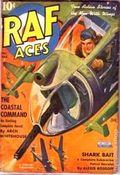 RAF Aces (1941-1944 Standard Magazines) Pulp Vol. 2 #3