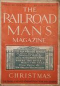 Railroad Man's Magazine (1906-1919 Frank A. Munsey) Pulp 1st Series Vol. 7 #3