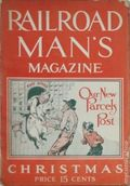 Railroad Man's Magazine (1906-1919 Frank A. Munsey) Pulp 1st Series Vol. 19 #3