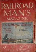 Railroad Man's Magazine (1906-1919 Frank A. Munsey) Pulp 1st Series Vol. 27 #2
