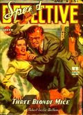 Speed Detective (1943-1947 Trojan-Arrow Publishing) Pulp Vol. 1 #4