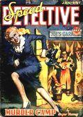 Speed Detective (1943-1947 Trojan-Arrow Publishing) Pulp Vol. 2 #5