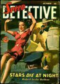Speed Detective (1943-1947 Trojan-Arrow Publishing) Pulp Vol. 3 #3