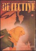 Speed Detective (1943-1947 Trojan-Arrow Publishing) Pulp Vol. 5 #1