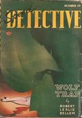 Speed Detective (1943-1947 Trojan-Arrow Publishing) Pulp Vol. 5 #2